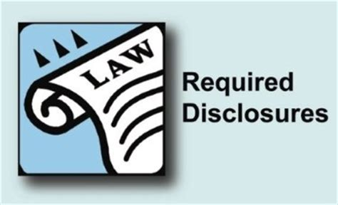 Fha No Search Disclosure Code Compliance Category Archives Hoa Published By California