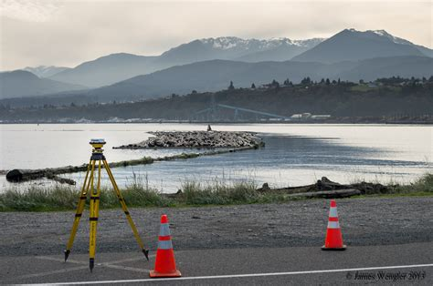 Clallam County Records Wengler Surveying Mapping Locating Your Boundaries