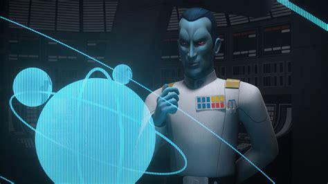 thrawn alliances star wars new star wars novel will bring together grand admiral thrawn and darth vader nerdist