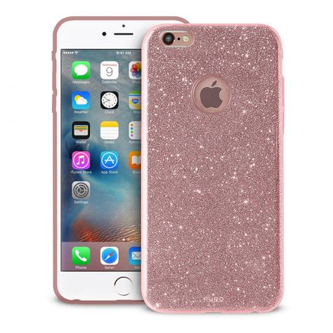 cover shine per iphone 6 plus 6s plus puro