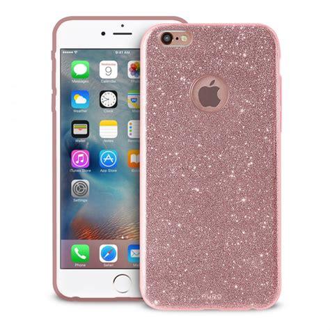 Cover Iphone 6 cover shine per iphone 6 plus 6s plus puro