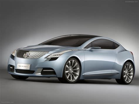 buick riviera concept car pictures car wallpapers