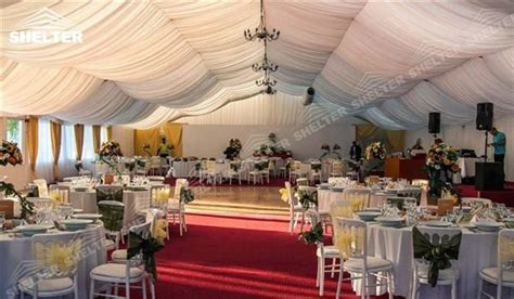 Wedding Reception Tent by Wedding Tent Marriage Wedding Marquee Shelter