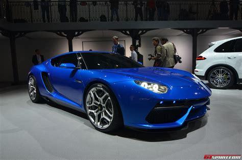Lamborghini Present Lamborghini To Present The Asterion Lp I910 4 At Villa D