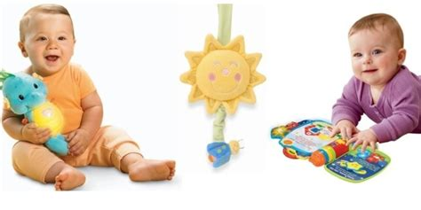 Light Up Toys For Babies by Light Up Toys For Babies Toddlers Time Treasures