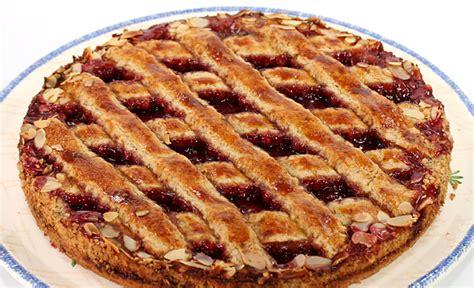 linzer kuchen linzer torte rezepte suchen
