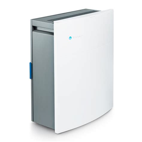 blueair classic 205 hepasilent air purifier 279 sq ft allergen remover wifi enabled 200014