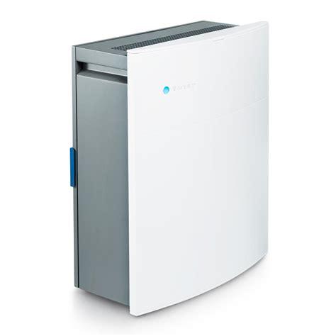 blueair classic  hepasilent air purifier  sq ft
