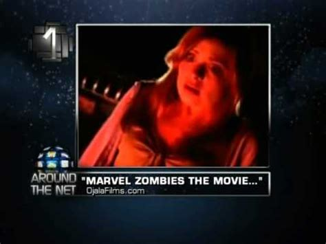 film marvel youtube marvel zombies the movie on g4 s attack of the show youtube