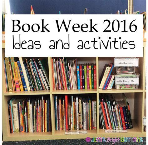 One Week Mba Book book week 2016 australian teachers