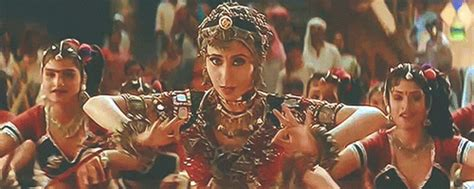 film china gate video songs urmila matondkar bollywood gif find share on giphy