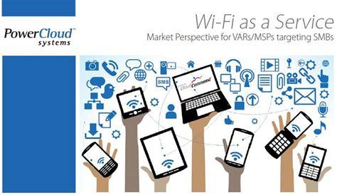 Wifi Id Manage Service cloud managed wifi wfaas tuesdays