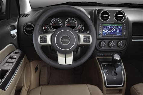 Jeep Compass Interior Pictures by 2016 Jeep Compass Review Release Date Sport Limited
