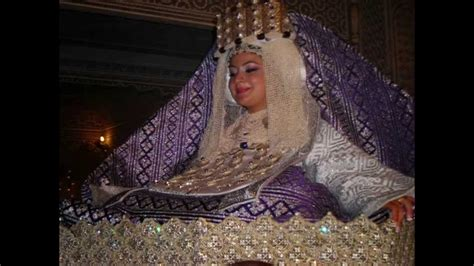 moroccan wedding customs  traditions youtube