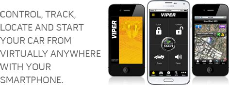how to install viper smart start in your car viper smartsmart module with gps tracking vsm250i remote