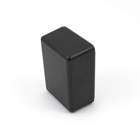 small black small black plastic box artekit