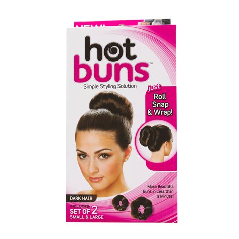bun maker for hair walgreens walgreen hot hair bun hot buns maker