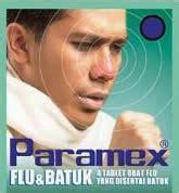Bodrex Flu Dan Batuk Kaplet 4s ud jaya berkah harga inzana anak anak oskadon sakit