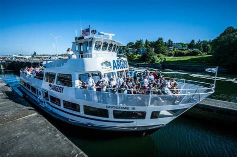 boat tours in seattle wa the 10 best things to do in seattle 2018 must see