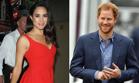 prince harry and meghan markle called perfect couple by prince harry and meghan markle are the perfect match