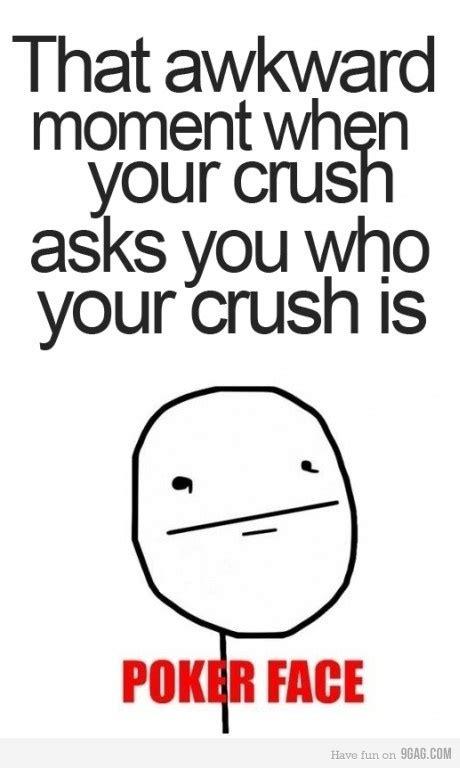 13 Signs Your Crush Likes Someone Else by Awkward Crush Haha Image 270614 On Favim