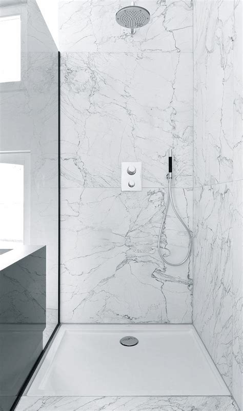marble showers bathroom best 25 marble showers ideas on master shower