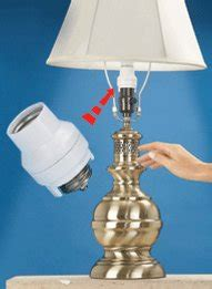 Touch Lamp Converter by Touch Lamp Adapter Carolwrightgifts Com