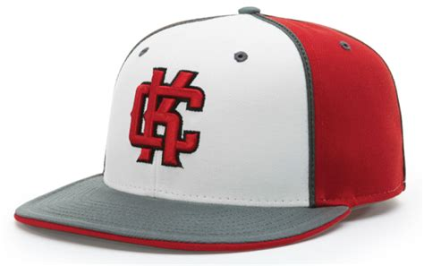 richardson pts62c surge custom adjustable baseball cap
