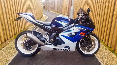 Suzuki Gsxr 600 K5 Specs Suzuki Gsxr 1000 2006 K6 Not K5 750 600 Yamaha