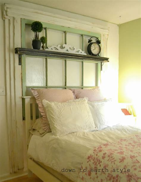 window as headboard 17 best ideas about old window headboard on pinterest