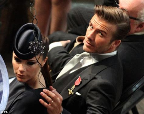 what type of pomade does david beckham use researchers reveal the beckhams have changed their accents
