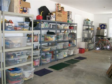 casa dello scaffale taranto come organizzare lo spazio in garage