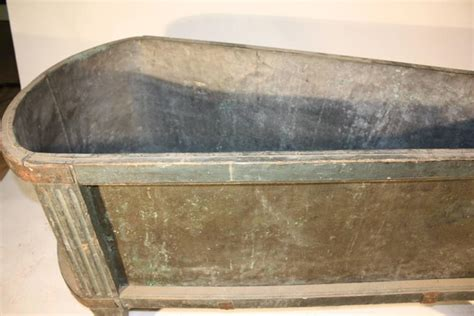 Bathtub Period by Louis Xvi Period Bathtub For Sale At 1stdibs