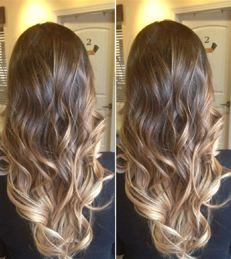 hair color trends 2015 50 50 ombre hair styles 2015 ombre hair color ideas for