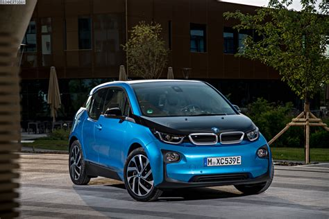 Elektro Auto by Bmw To Expand Electric Vehicle Offerings