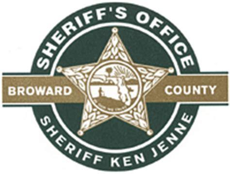 Broward Sheriffs Office climb for america s children