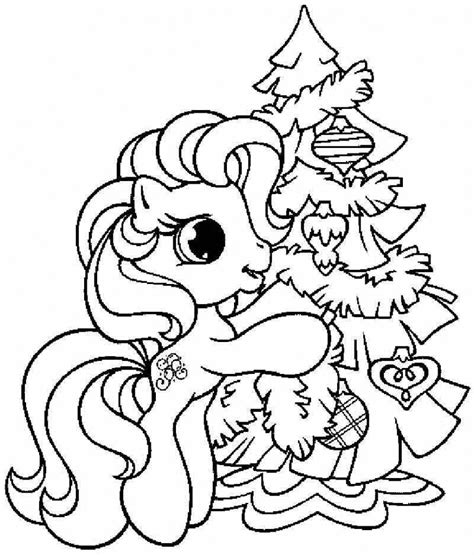 Disney Christmas Coloring Pages For Motivate Cool To Color