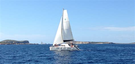 excursiones catamaran ibiza formentera alquiler barcos ibiza alquiler velero ibiza catamaran