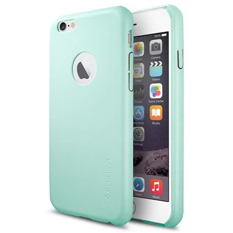 iphone 6 leather fit 4 7 iphone 6 apple iphone cell phone spigen