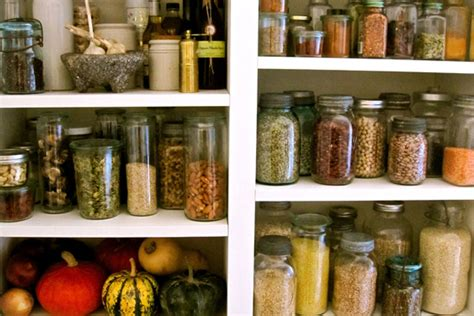 10 pantry essentials for the gluten free vegan or paleo