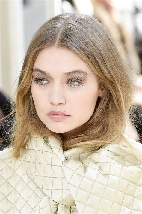 hair and makeup looks autumn winter 2016 hair and makeup trends