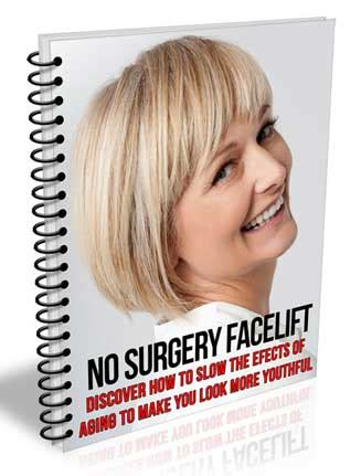 Plr Giveaway Reports - no surgery facelift plr report with private label rights