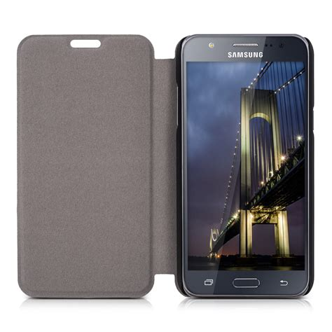 Flip Cover Flip Flip Shell Samsung J5 flip cover for samsung galaxy j5 2015 black slim