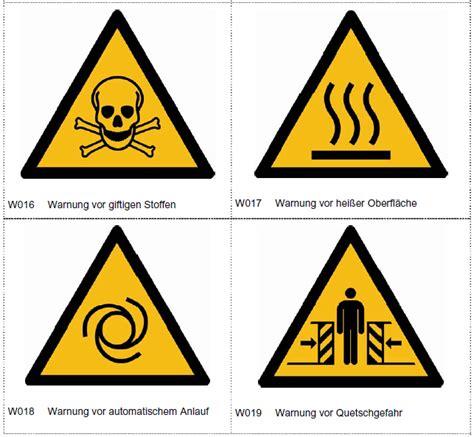 Aufkleber Maschinenkennzeichnung by Benutzerfreundliche Und Rechtssichere