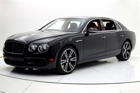 bentley flying spur 2017 2017 bentley flying spur v8 s for sale 223 995 fc