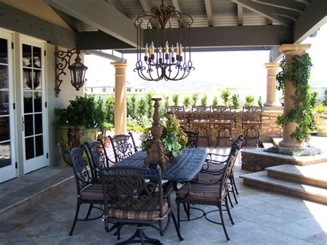stunning outdoor dining room ideas