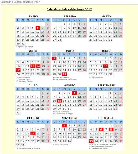 calendario laboral de castilla la mancha gobierno de review ebooks calendario laboral 2018