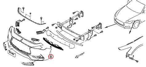 2006 saturn vue parts diagram 2006 saturn vue rear bumper parts diagram 2006 get free