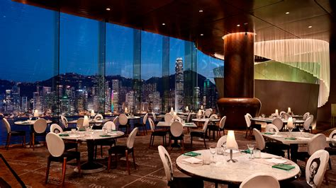 Hotel In Room Dining by Felix The Peninsula Hong Kong