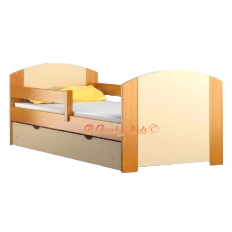 solid wood daybed with drawers solid pine wood daybed with drawer kam4 180x80 cm